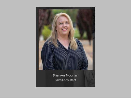 Sharryn